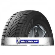 215/45 R17 91V ZIMA Michelin ALPIN 6 TL