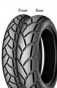 170/60 R17 72V CELOROK Michelin ANAKEE ADVENTURE R
