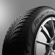 185/60R14 82T Zima Apollo Alnac4gWinter E-C-68-1