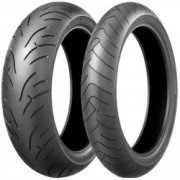 190/55 R17 75W Bridgestone BT023 DOT17