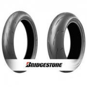 190/55 R17 75V LETO Bridgestone BATTLAX RACING R11 R