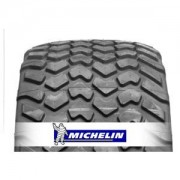 600/55 R26.5 165D CELOROK Michelin CARGOXBIB HIGH FLOTATION
