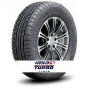 215/65 R16 98H LETO Insa Turbo ECODRIVE AS