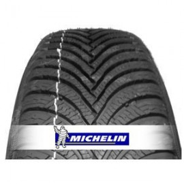 225/45R17 94V Zima Michelin Alpin5 E-B-71-2