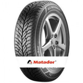 185/55 R15 82H CELOROK Matador MP62 All Weather Evo