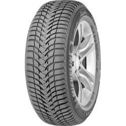 185/60R14 82T Zima Michelin AlpinA4 E-C-70-2 DOT13