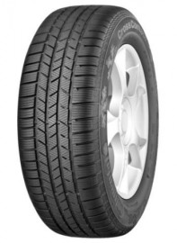 275/45 R19 108V ZIMA Continental CROSS WINTER XL (2018)