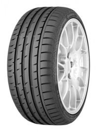 225/50 R17 94V LETO Continental ContiSportContact 3