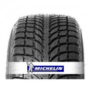 255/55 R18 109H ZIMA Michelin ALPIN LA2 * XL TL