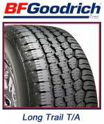265/70 R17 113T CELOROK BFGoodrich LONG TRAIL TOUR