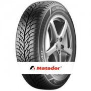 185/65 R14 86T CELOROK Matador MP62 All Weather Evo