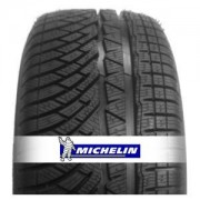 295/35 R19xL 104V ZIMA Michelin PILOT ALPIN PA4