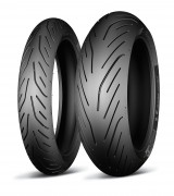 190/55 R17 75W CELOROK Michelin PILOT POWER 3 R