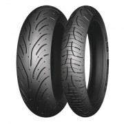 190/55 R17 75W CELOROK Michelin PILOT ROAD 4 R