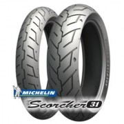110/90B19 62H Predna Michelin Scorcher31