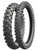 110/100 - 18 64M CELOROK Michelin STARCROSS 5 SOFT REAR