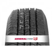 7,50 R16 112N LETO GeneralTire SUPER ALL GRIP