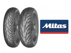 120/70 R12 51L CELOROK Mitas TouringForce