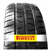 235/65 R16 118R ZIMA Pirelli CARRIER WINTER TL