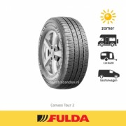 195/70 R15 104S LETO Fulda ConveoTour2 TL