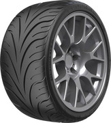 225/45R17 94Y Leto Federal SS-595EVO XL Dot15 F-C-73-2