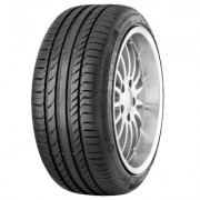 275/45R20 110V Leto Continental ContiSportContact5 XL FR C-A-73-2
