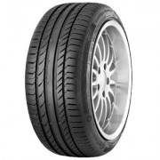 205/40 R17 84V LETO Continental ContiSportContact 5