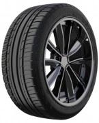255/45 R20 105V LETO Federal COURAGIA F/X XL
