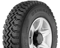 7,50 R16 112N ZIMA GeneralTire SUPER ALL GRIP