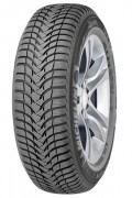 225/50R17 94H Zima Michelin AlpinA4 ZP DOT17 E-C-70-2