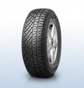 235/50 R18 97H LETO Michelin LATITUDE CROSS TL