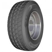 385/65 R22,5 160K ZIMA Michelin X WORKS T TL