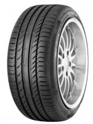 275/45 R20 110V LETO Continental ContiSportContact 5