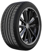 235/55 R19 105W LETO Federal COURAGIA F/X XL