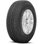 275/55 R20 111S LETO Continental ContiCrossContact LX20
