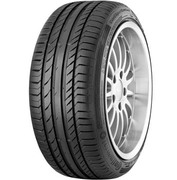 215/40 R18 89W LETO Continental ContiSportContact 5