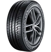 265/45 R21 108H LETO Continental PremiumContact 6
