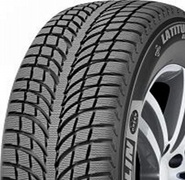 255/55 R19 111V ZIMA Michelin ALPIN LA2 XL TL