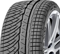 235/45 R19 99V ZIMA Michelin ALPIN PA4 XL TL