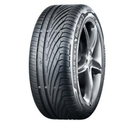 255/30 R19 91Y LETO Uniroyal RainSport 3 TL