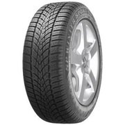 225/45 R17 91H ZIMA Dunlop SP WINTER SPORT 4D