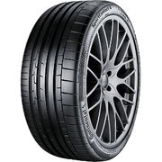 285/35 ZR21 105Y LETO Continental SportContact 6