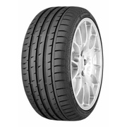 225/40 R18 92W LETO Continental ContiSportContact 3