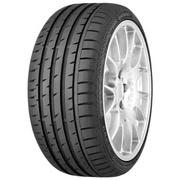 245/40 R17 91W LETO Continental ContiSportContact 5