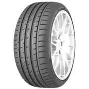 255/40 R20 101V LETO Continental ContiSportContact 5
