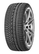 255/35 R19 96V ZIMA Michelin ALPIN PA4 * XL TL