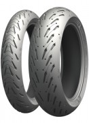 190/55 R17 75W CELOROK Michelin PILOT ROAD 5 R