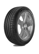 235/45R17 97Y Leto Michelin PilotSport4 XL B-B-70-2