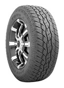 265/65 R17 112H LETO Toyo OPEN COUNTRY A/T+