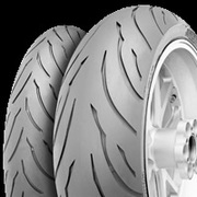 180/55 ZR17 73W CELOROK Continental ContiMotion